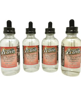 Action Fluid Action Fluid - Unflavored -  120ML - 70% VG / 30% PG