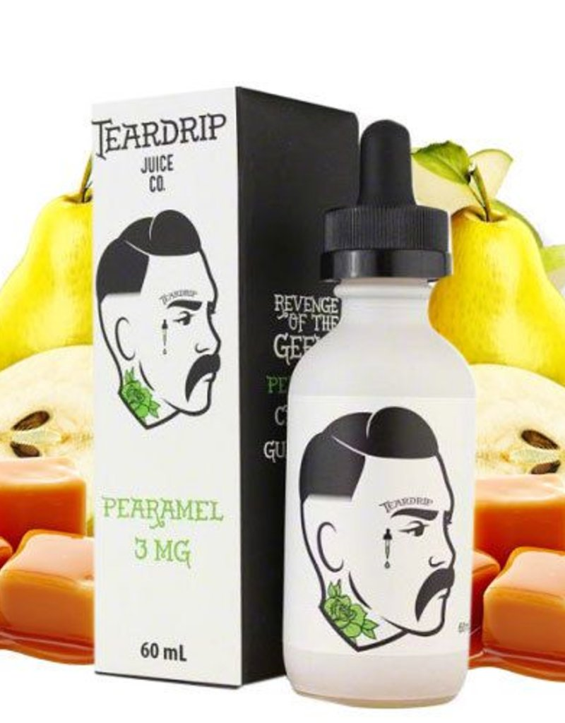 TearDrip Juice Co. Tear Drip Juice Co - Pearamel