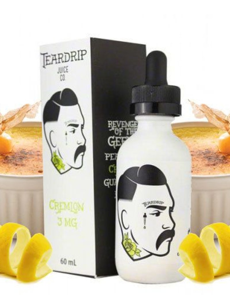 TearDrip Juice Co. Tear Drip Juice Co - Cremlon