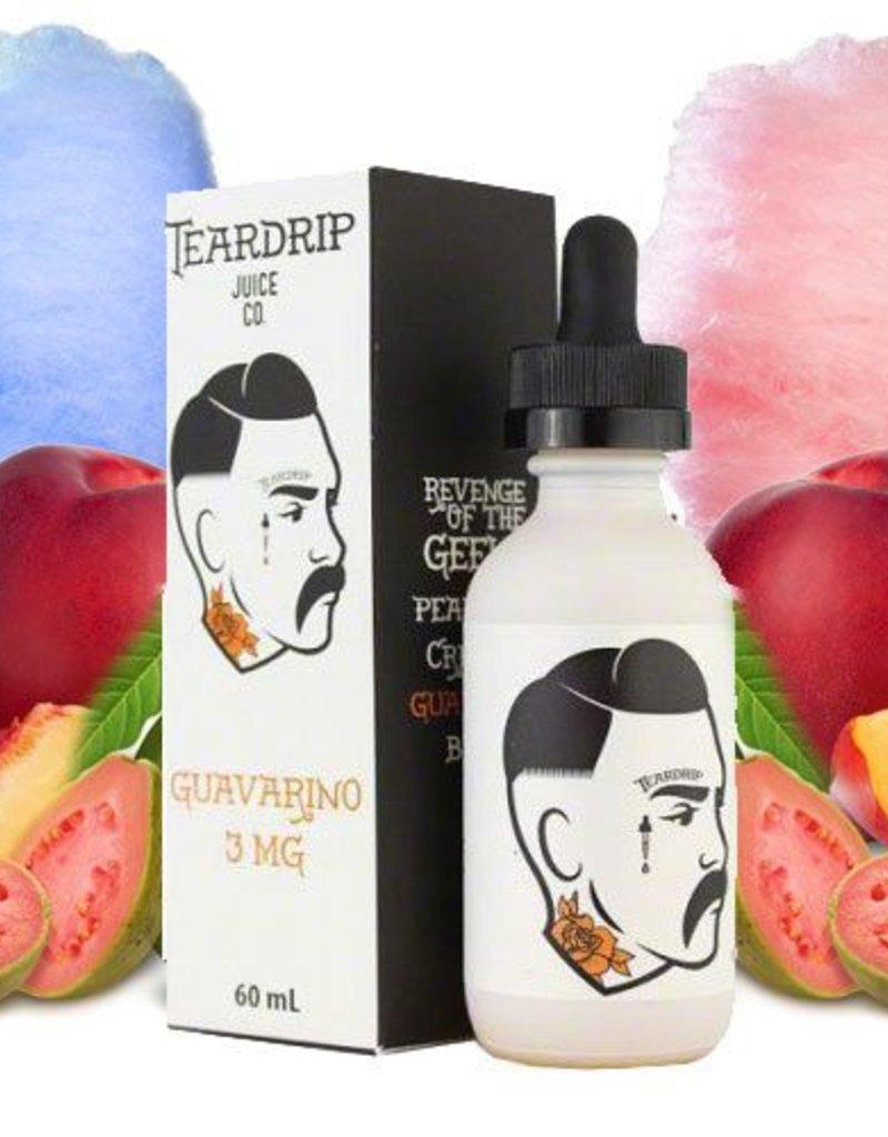 TearDrip Juice Co. Tear Drip Juice Co - Guavarino