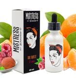TearDrip Juice Co. Mistress E-Liquid - Side Squeeze