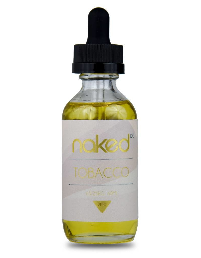 Naked 100 Naked 100 Tobacco - Euro Gold