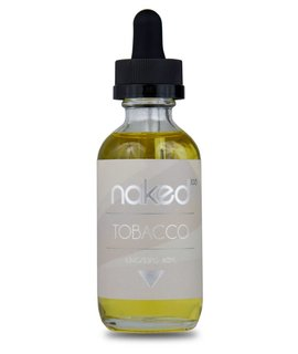 Naked 100 Naked 100 Tobacco - Cuban Blend
