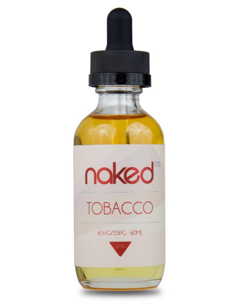 Naked 100 Naked 100 Tobacco - American Cowboy