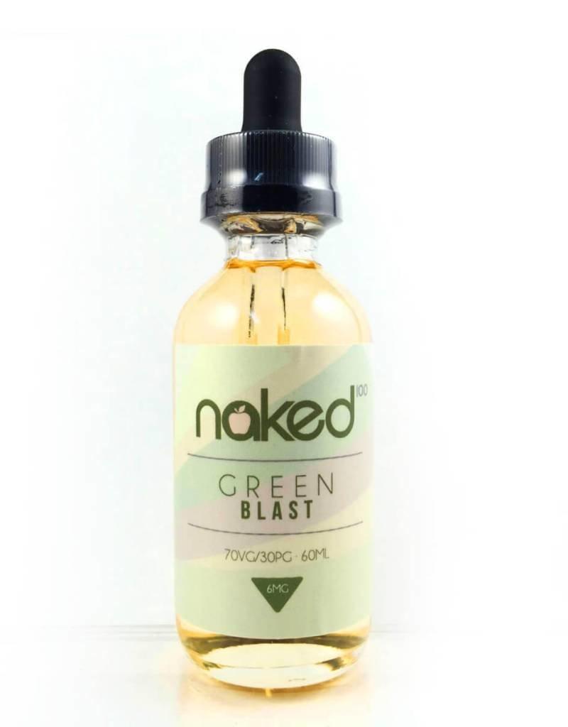 Naked 100 Naked 100 - Green Blast
