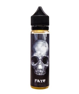 Mortality E-Juice Mortality E-juice - Fate