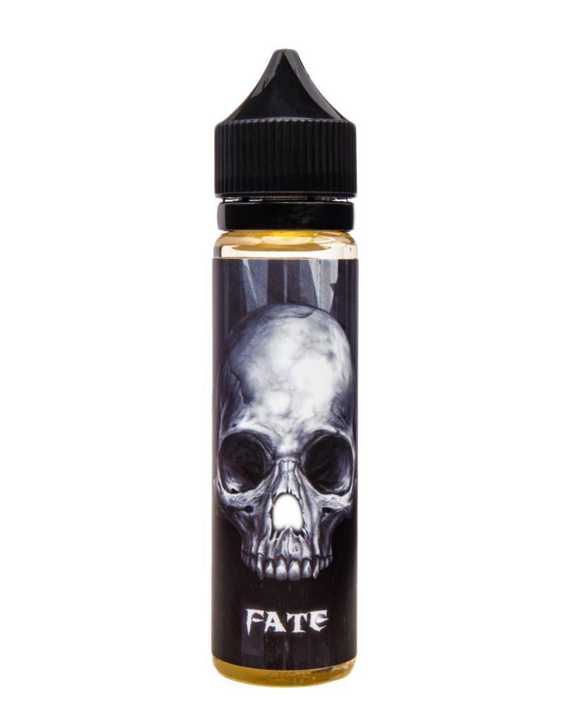 Mortality E-Juice Mortality E-juice - Fate