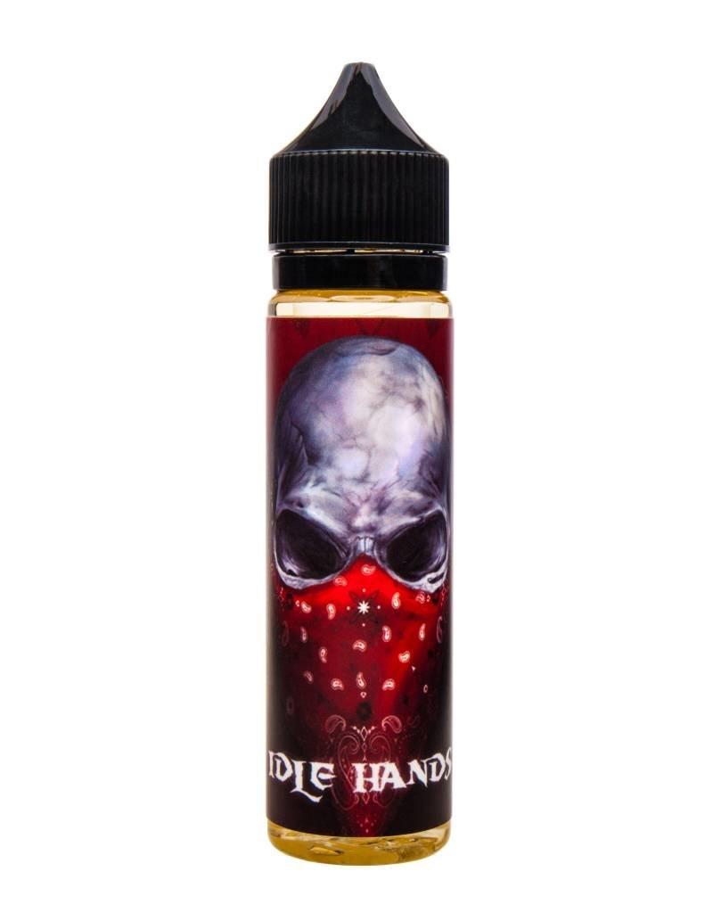 Mortality E-Juice Mortality E-juice - Idle Hands
