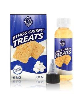 Ethos Vapors Ethos Vapors - Original Crispy Treats