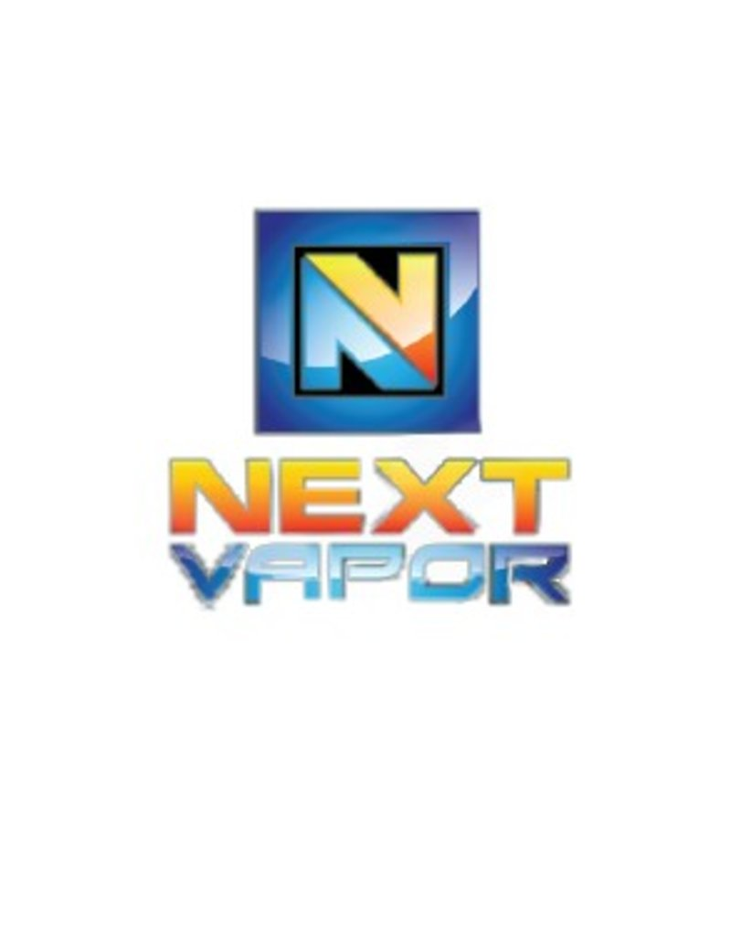 Next Vapor Next Vapor - Blue Raspberry