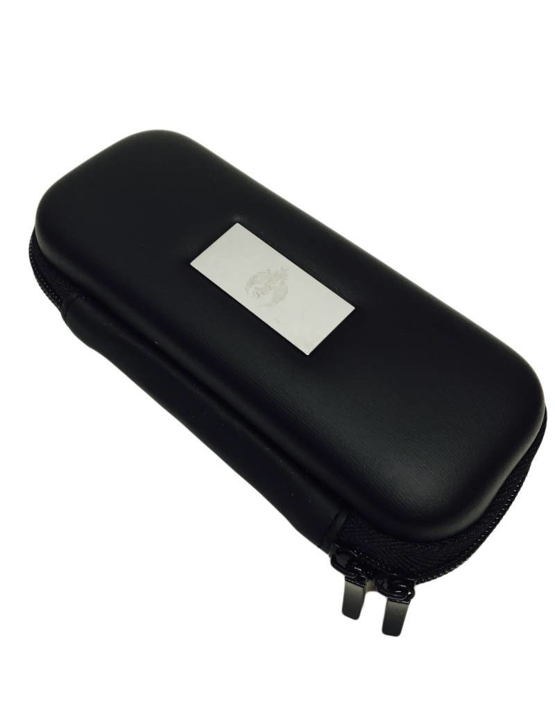 "Smokin Crow Zipper EGO Case - M4 - Black - NOM. 6""x 2.75"" x 1.75"""