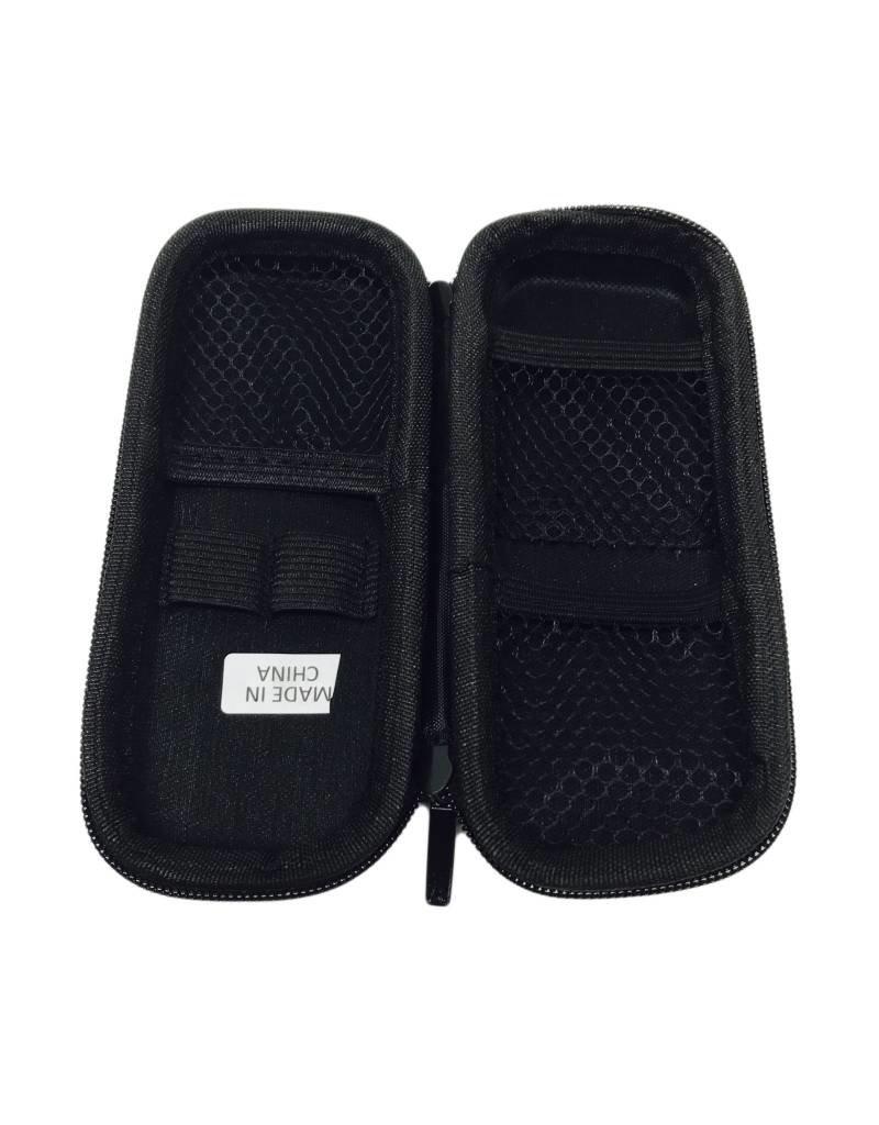 """Smokin Crow Zipper EGO Case - M4 - Blue - NOM. 6""""x 2.75"""" x 1.75"""""""