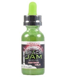 Space Jam Space  Jam - Meteor Milk HVG