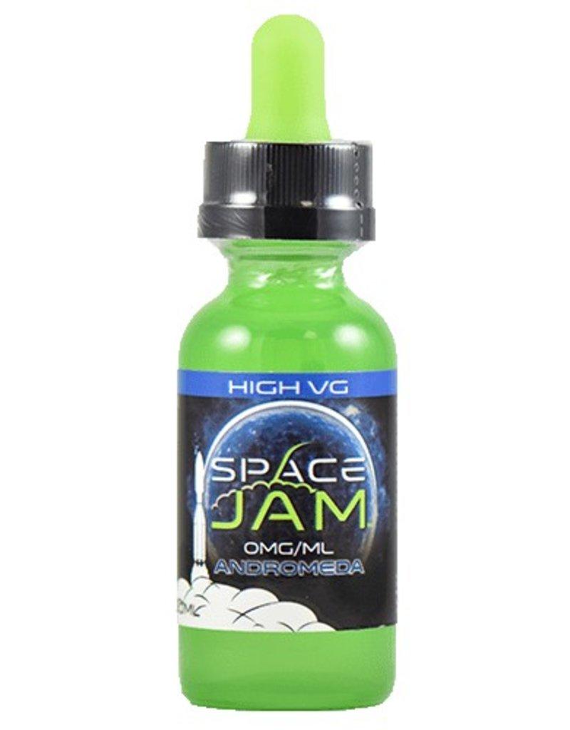 Space Jam Space Jam - Andromeda HVG