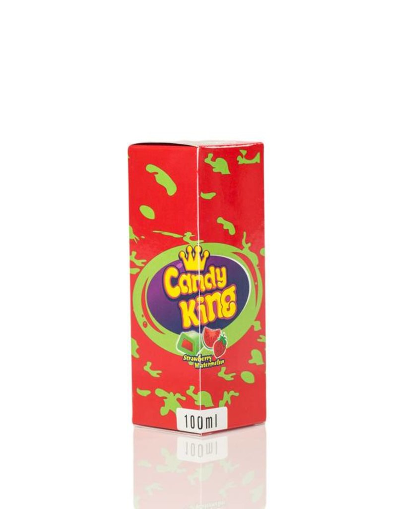 Candy King Candy King - Strawberry Watermelon