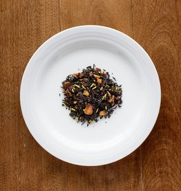 The Monarch Tea Company Madeleine Cookie - Black