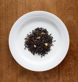 The Monarch Tea Company Stay Young Go Dancing - Black