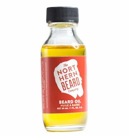 The Northern Beard Company Strange Brew Oil
