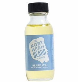 The Northern Beard Company Unscented Oil