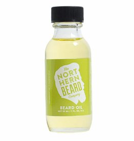 The Northern Beard Company Alert Oil