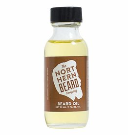 The Northern Beard Company Boreal Blend Oil