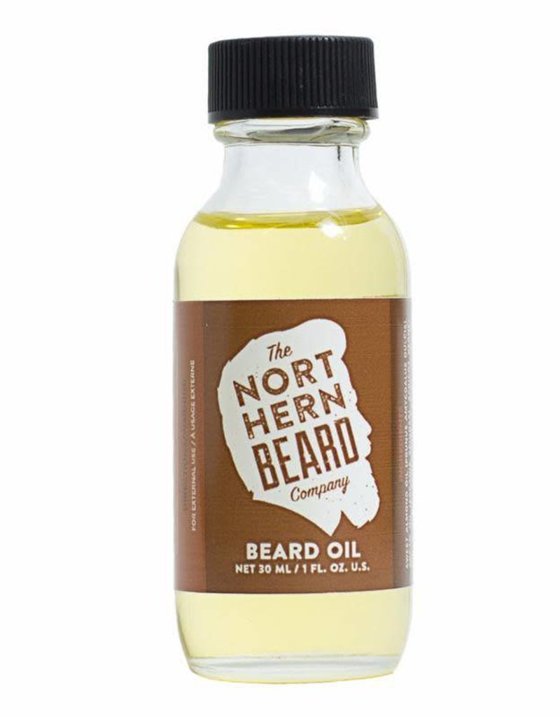 The Northern Beard Company The Northern Beard Company Boreal Blend Oil