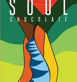 Soul Chocolate Ecuador 75%