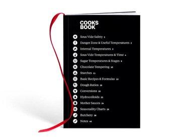 Cooks Book