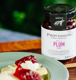 Provisions Food Company Paste - Damson Plum