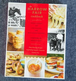 Provisions Food Company Cookbook - Harrow Fair