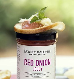 Provisions Food Company Red Onion Jelly - Mini
