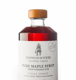 Provisions Food Company Maple Syrup - Extra Large 500ml