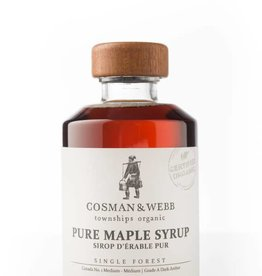 Provisions Food Company Maple Syrup - Medium 250ml