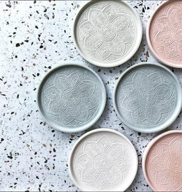 co/create Medallion Plate