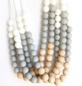 Sweetie Pie Design Co Mara Teething Necklace