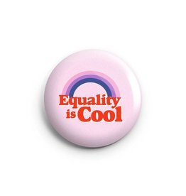 The Five15 Button - Equality is Cool