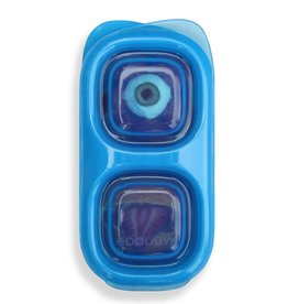 Goodbyn Snack Container, Blue