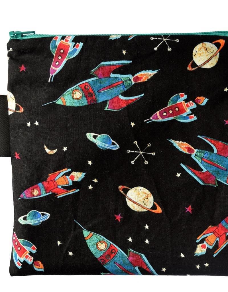 Colibri Large Snack Bag