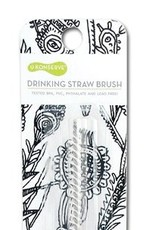 U Konserve Straw Brush