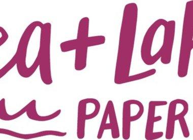 Sea + Lake Paper Co.