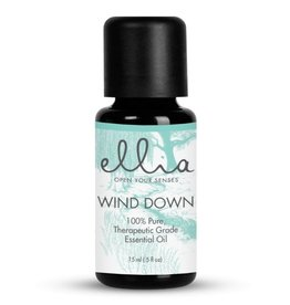 Ellia Wind Down Essential Oil Blend 15ml
