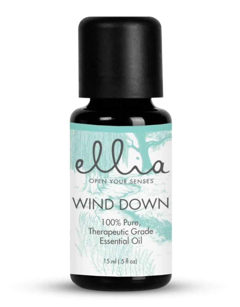 Ellia Wind Down Essential Oil Blend 15ml