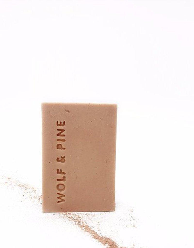 Wolf + Pine Soap Co. Body Soap / Salt Bae