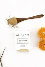 Wolf + Pine Soap Co. Body Soap / Day Drunk