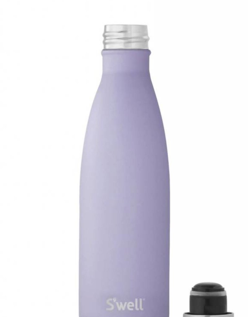 S'well Purple Garnet / 17oz Original