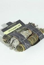 Juniper Ridge Sage, Mugwort, Cedar Minis