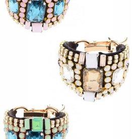 Jewelry Gemstone Bracelet