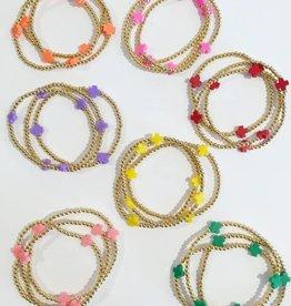 ENewton Cross Bracelet