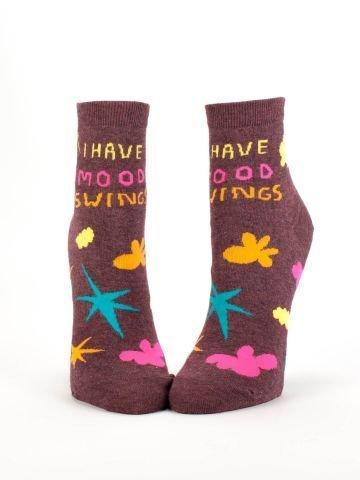 Blue Q Blue Q Womens Ankle Socks