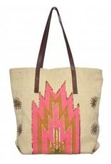 Golden Haze Bag